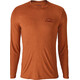 Patagonia M's Capilene Daily LS Graphic T-Shirt Geologers: Copper Ore X-Dye